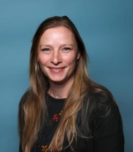 Carla van de Kolk