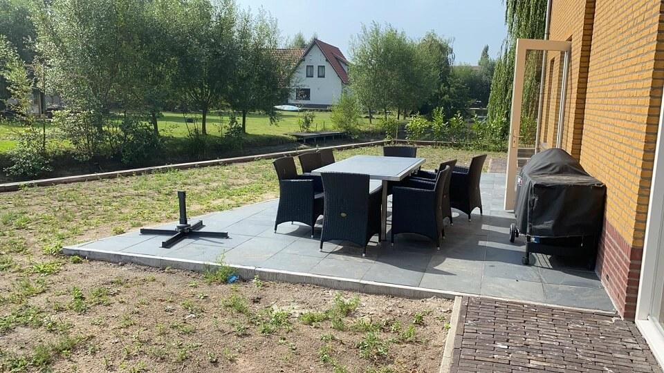 tuinontwerp Beuningen tuinarchitect