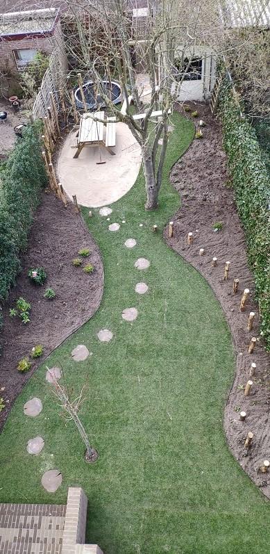 tuinontwerp nijmegen tuinarchitect hovenier