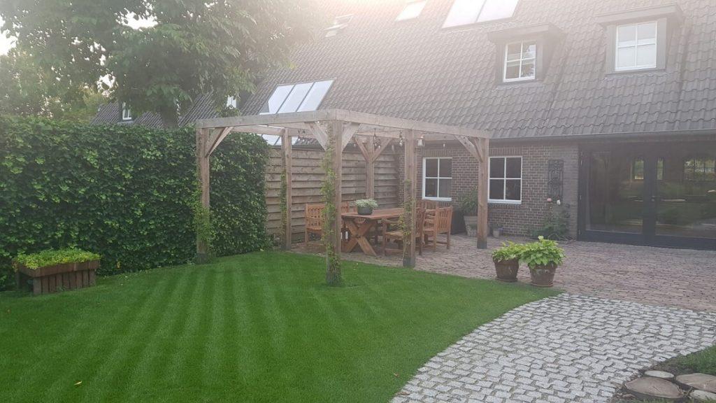 tuinontwerp tuinarchitect hovenier